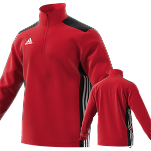 SWEAT TRAINING REGISTA 18 ROUGE I MFTE01478-B