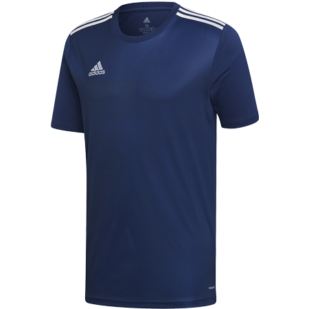 MAILLOT ADIDAS CAMPEON 19 MARINE I ADTE01523-D I DP3157 & DS8749