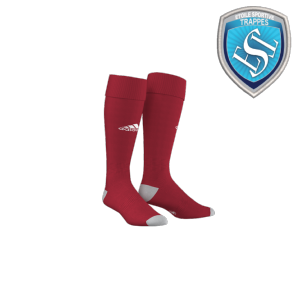 CHAUSSETTES ADIDAS MILANO 16 ROUGES ETOILE SPORTIVE TRAPPES FOOTBALL I MFTE01262-G I AJ5906