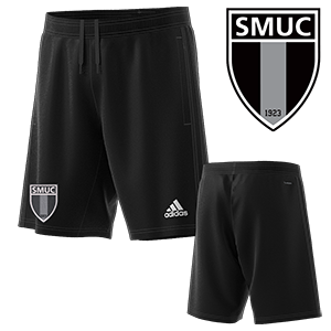SHORT TRAINING CONDIVO 18 NOIR SMUC FOOTBALL I MFTE01460-A