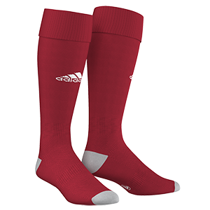 CHAUSSETTES MILANO 16 ROUGES I MFTE01262-G