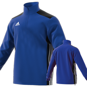 SWEAT TRAINING REGISTA 18 BLEU ROI I MFTE01478-C