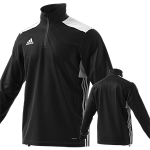SWEAT TRAINING REGISTA 18 NOIR I MFTE01478-A