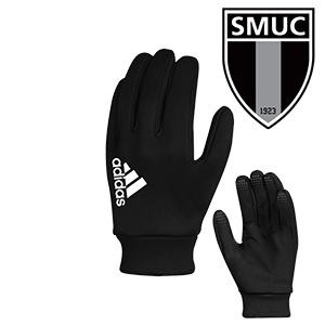 GANTS FIELDPLAYER NOIRS SMUC FOOTBALL I MFAC00660-A