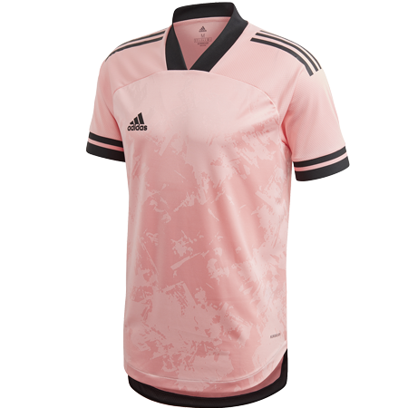 MAILLOT ADIDAS CONDIVO 20 ROSE I ADTE01600-F I FT7260