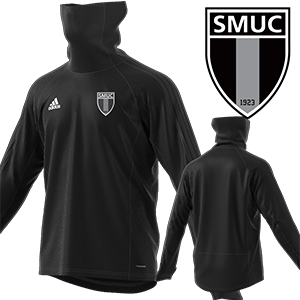 SWEAT WARM CONDIVO 18 NOIR SMUC FOOTBALL I MFTE01465-A