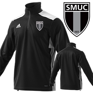 SWEAT TRAINING REGISTA 18 NOIR SMUC FOOTBALL I MFTE01478-A