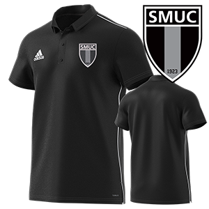 POLO CORE 18 NOIR SMUC FOOTBALL I MFTE01489-A
